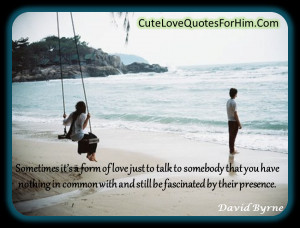 Cute Love Quotes For Him 5