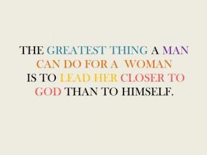 man of god | Tumblr