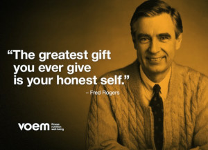Book Quotes From Mr Rogers Quotesgram