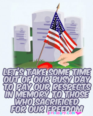 christian memorial day quotes and sayings 4 Memorial Quotes And ...