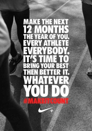 Other Great Nike Motivational Quotes