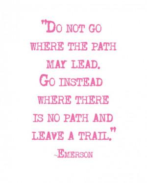 Ralph Waldo Emerson Inspiring Quotes Simple Life Strategies Wallpaper