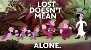 Disney Quotes Lost Boys From Peter Pan Quote Kootation