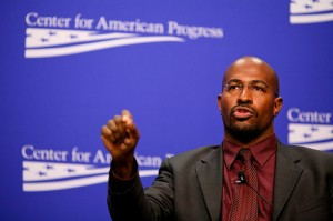 Van Jones: In 20 Years, 'People Are Going To Be Asking This ...