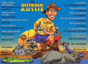 Australian Sayings