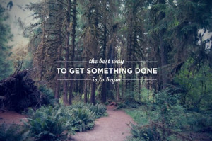 Thinking of an adventure? Maybe these inspiring quotes can help you ...