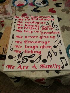 ... did for my band director as a goodbye gift more band teacher gifts