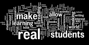 reading strategy 7 make it real the make it real