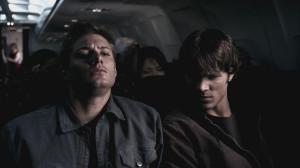 Supernatural Best quote from each episode - Round 4: Phantom Traveler ...