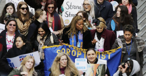... Women's Equality Day 2015: 11 Empowering Quotes About Gender Equality
