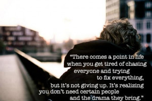 Get Tired...