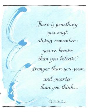 Quotes, Inspiration & Good Advice