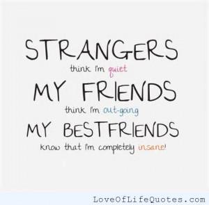 of friends vs the right friends best friends best friends friends ...