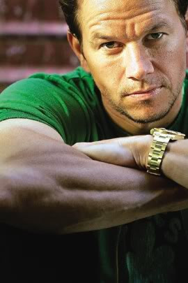 Mark Wahlberg Quotes & Sayings