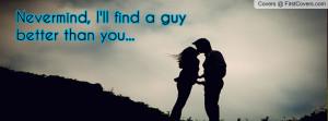 Quote, Love, Break up Profile Facebook Covers