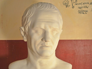 Famous Cicero Quotes in Latin