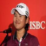 Yani Tseng in Toplist More Toplist