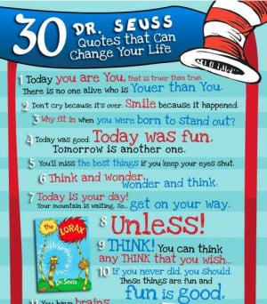 30 dr seuss quotes posters 30 dr seuss quotes posters