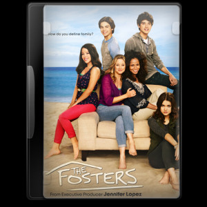 The Fosters Tv Show Quotes The-fosters icon. png file: