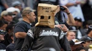 Oakland Raiders drop third straight game losing to the New Orleans ...