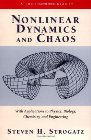 """Start by marking """"Nonlinear Dynamics and Chaos: With Applications to ..."""