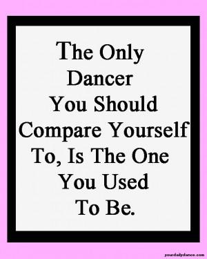 Dance Teacher Quotes Videos Popscreen