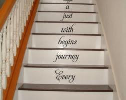 Stairs Quotes