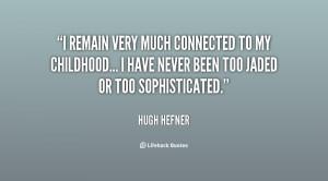 Hugh Hefner Quotes On Women