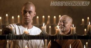para amantes de las artes marciales y de las series de los 70: Kung-fu ...
