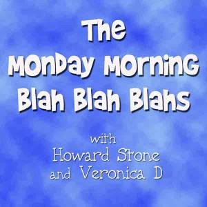 Home Comedy The Monday Morning Blah Blah Blahs