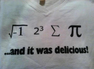 Spectacularly Nerdy Math Jokes