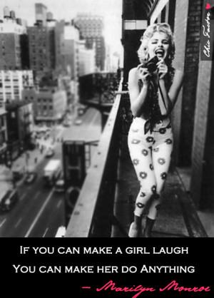 Marilyn Monroe Chic Factor