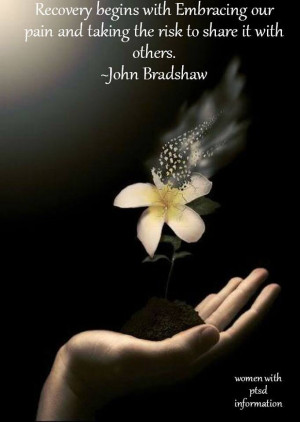 John Bradshaw - Educator and motivational speaker; well known for his ...