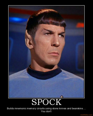 Who was your favorite character from Star Trek (Original Series)?