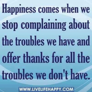 Gratitude!!!!