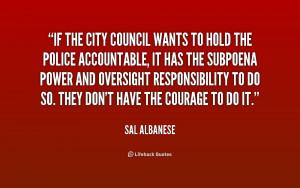 Sal Albanese