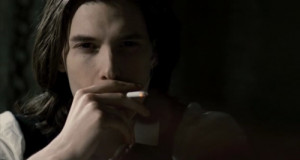 ben barnes, dorian gray, movie, sexy, smoking, the picture of dorian ...