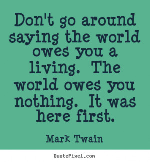 ... mark twain more success quotes life quotes inspirational quotes love