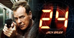 "TV Show ""24″ (TV Review)"