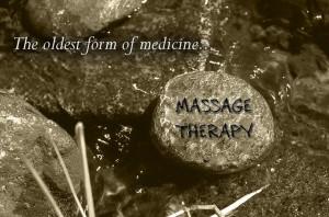The oldest form of medicine...