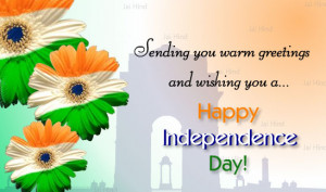 Sending you warm greetings on 15 August 2015 Independence Day Images ...