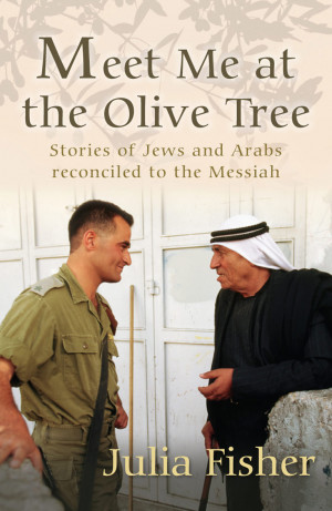 Meet me at the Olive Tree By Julia Fisher