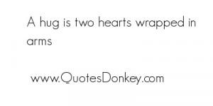 Hug Quotes | 34 Hug Sayings and Quotes