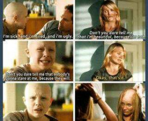 My sister's keeper quotes
