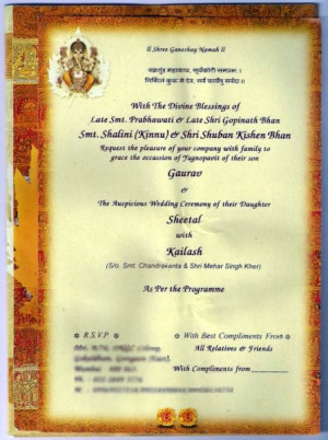 Indian Wedding Cards, Scroll Wedding Invitations, Wedding Invitations.