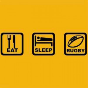 Rugby is the greatest sport ever played!