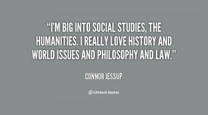 Quotes About Social Studies