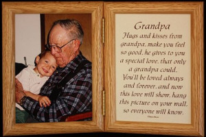 rip grandpa poems from granddaughter