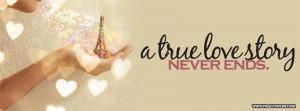 True Love Story Never Cover
