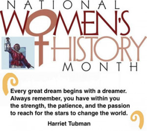 BlackCommentator.com: Women's History Month Quote to Ponder: